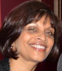 Audrey Carvalho